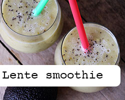 recept-lentesmoothie