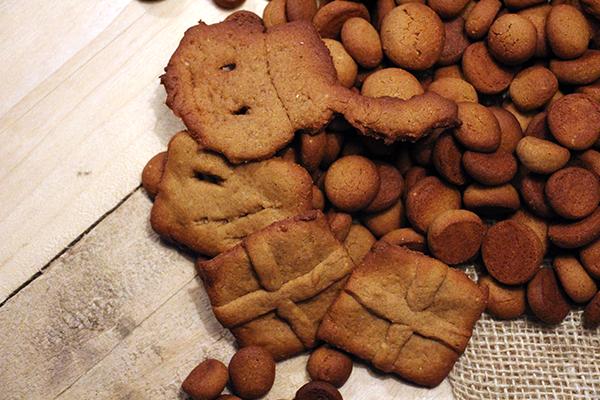 Glutenvrije kruidnoten bakken recept