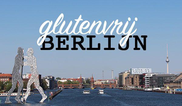 Glutenvrij Berlijn!