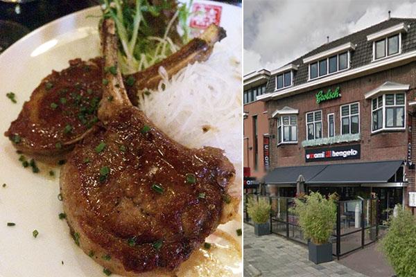 Diner bij Umami in Hengelo