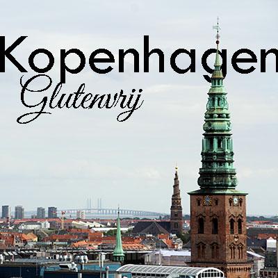 Glutenvrij Kopenhagen!