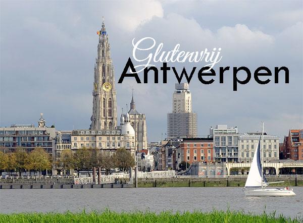 Glutenvrij Antwerpen!