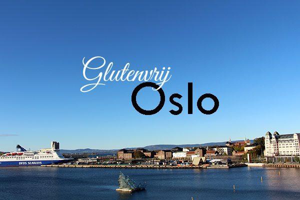 Glutenvrij Oslo!