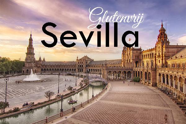 Glutenvrij Sevilla!