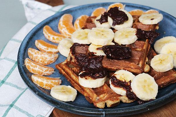 Glutenvrij ontbijten