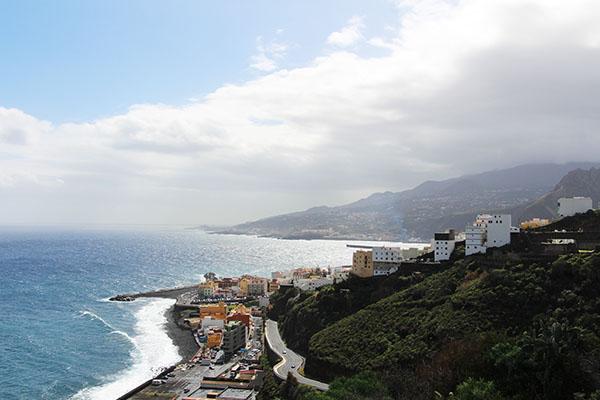 Glutenvrij La Palma