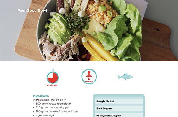 Nieuw kookboek Hartstichting met recepten van metzondergluten.com