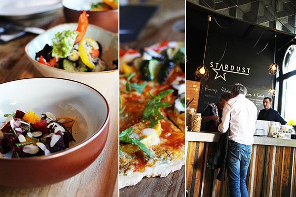 Diner bij Stardust – Glutenvrij restaurant in Tilburg [restaurant gesloten]