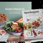 glutenvrij kookboek cadeau advies