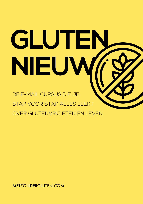 Cursus Glutennieuw